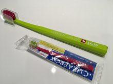 歯ブラシ、クラブロックスについて