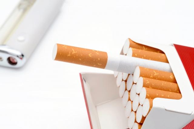 タバコなどの一時的口臭