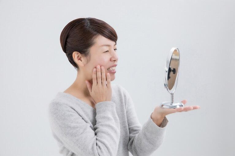 インプラント周囲炎とは|大阪淀屋橋のHANA intelligence歯科・矯正歯科