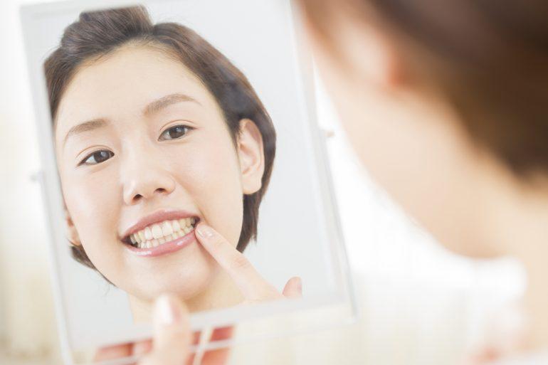 自分で歯石除去をする方法